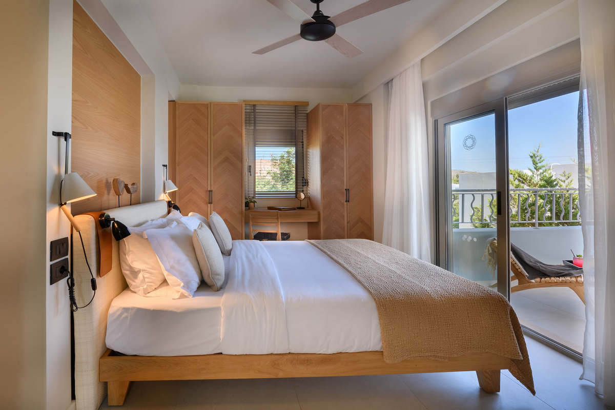 Domes Of Elounda – Two Bedroom Private Residence