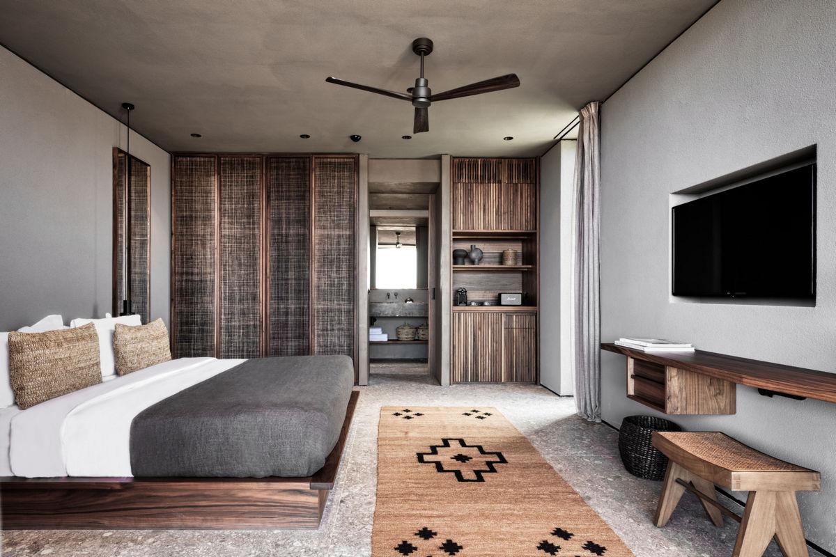 Domes Zeen Chania – Bungalow