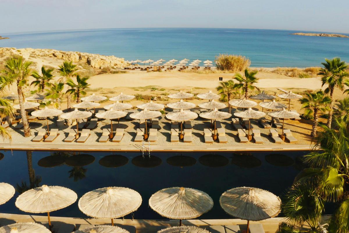 Domes Zeen Chania – Domes Zeen Beach