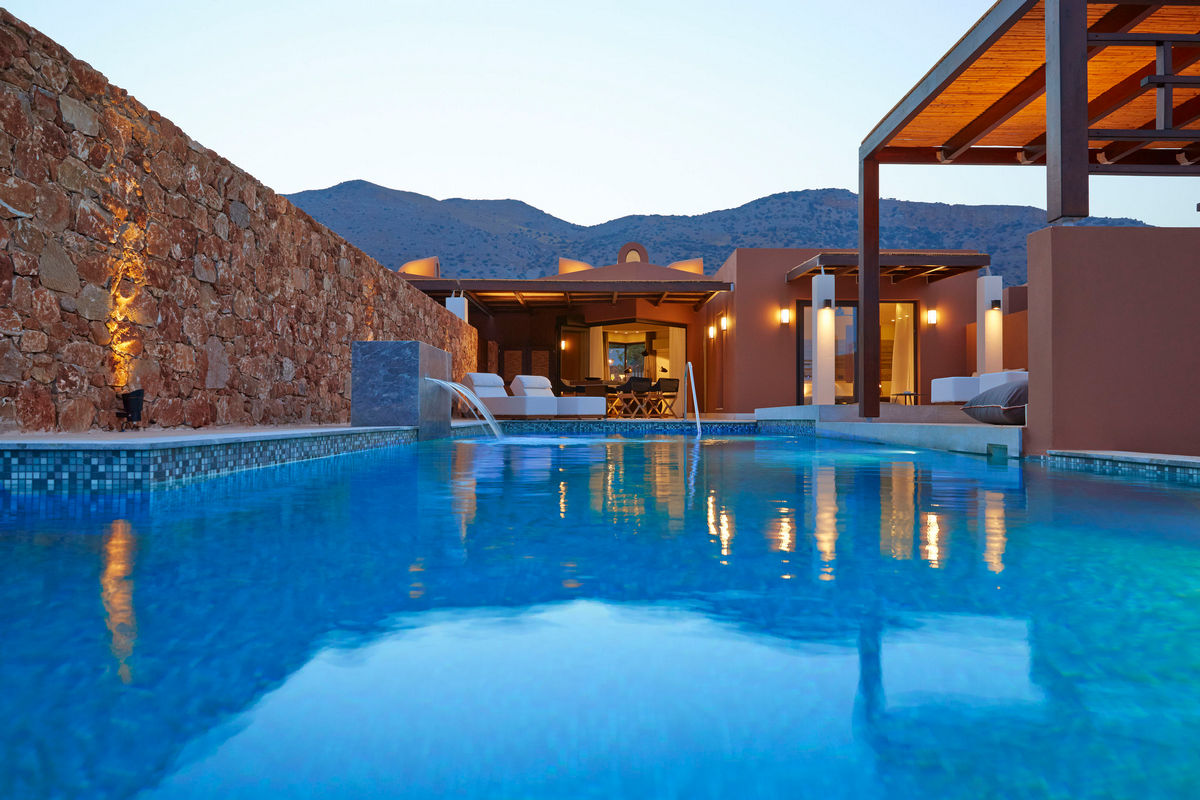 Domes of Elounda – Luxury Residence