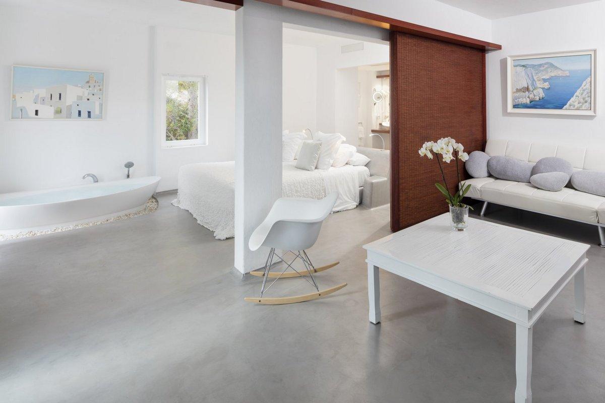 Hacienda Na Xamena – Family Suite