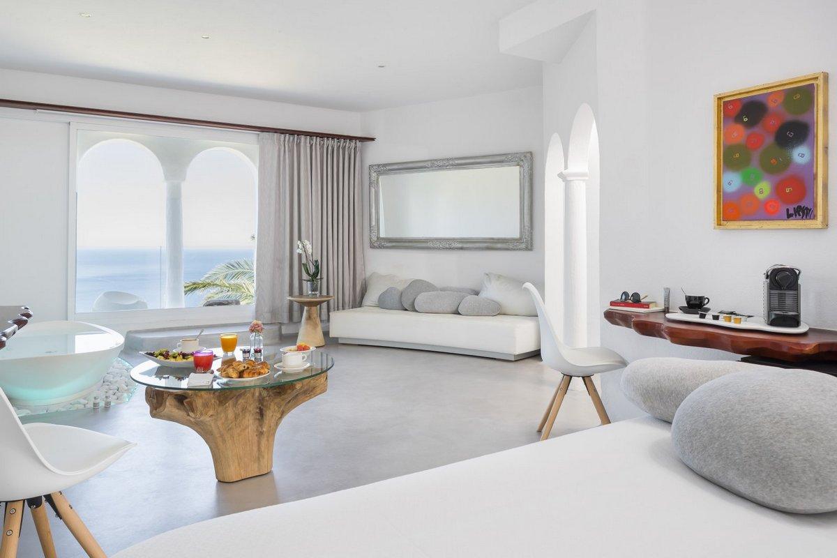 Hacienda Na Xamena – Standard Room