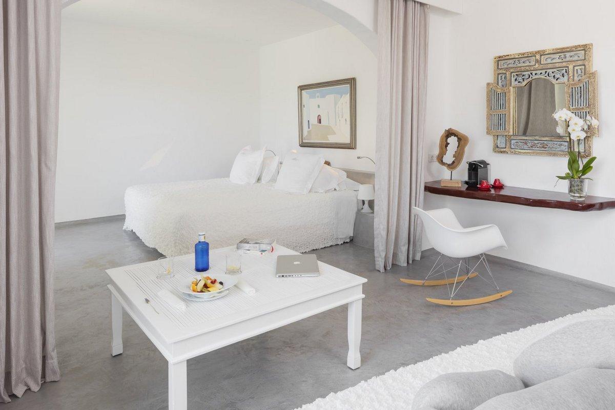 Hacienda Na Xamena – Suite Junior Eden