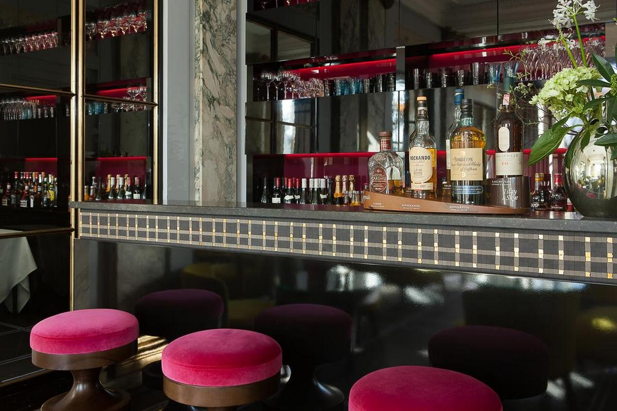 Hotel Brighton – Bar