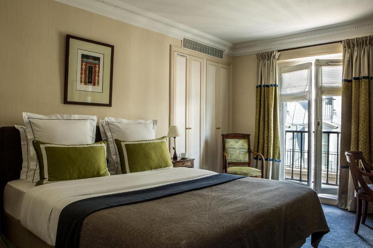 Hotel Brighton – Classic Room