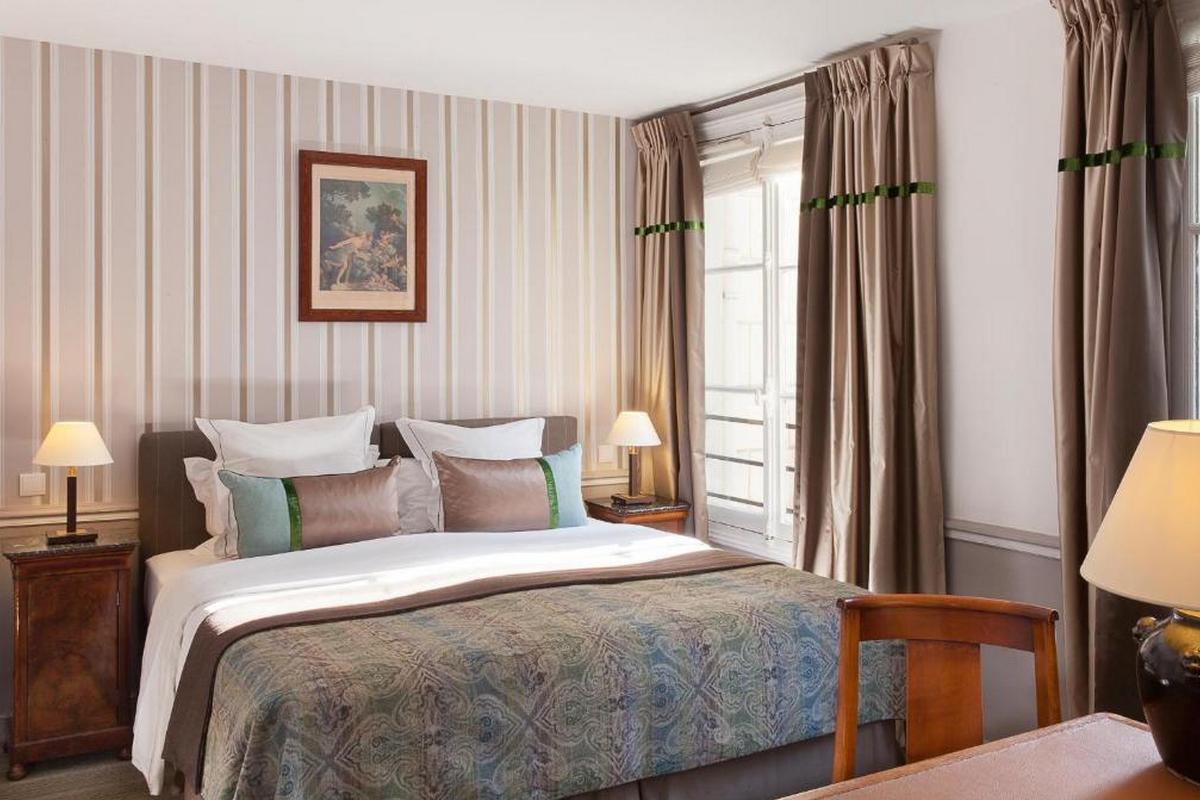Hotel Brighton – Family Suite