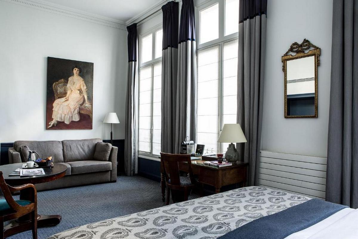 Hotel Brighton – Junior Suite
