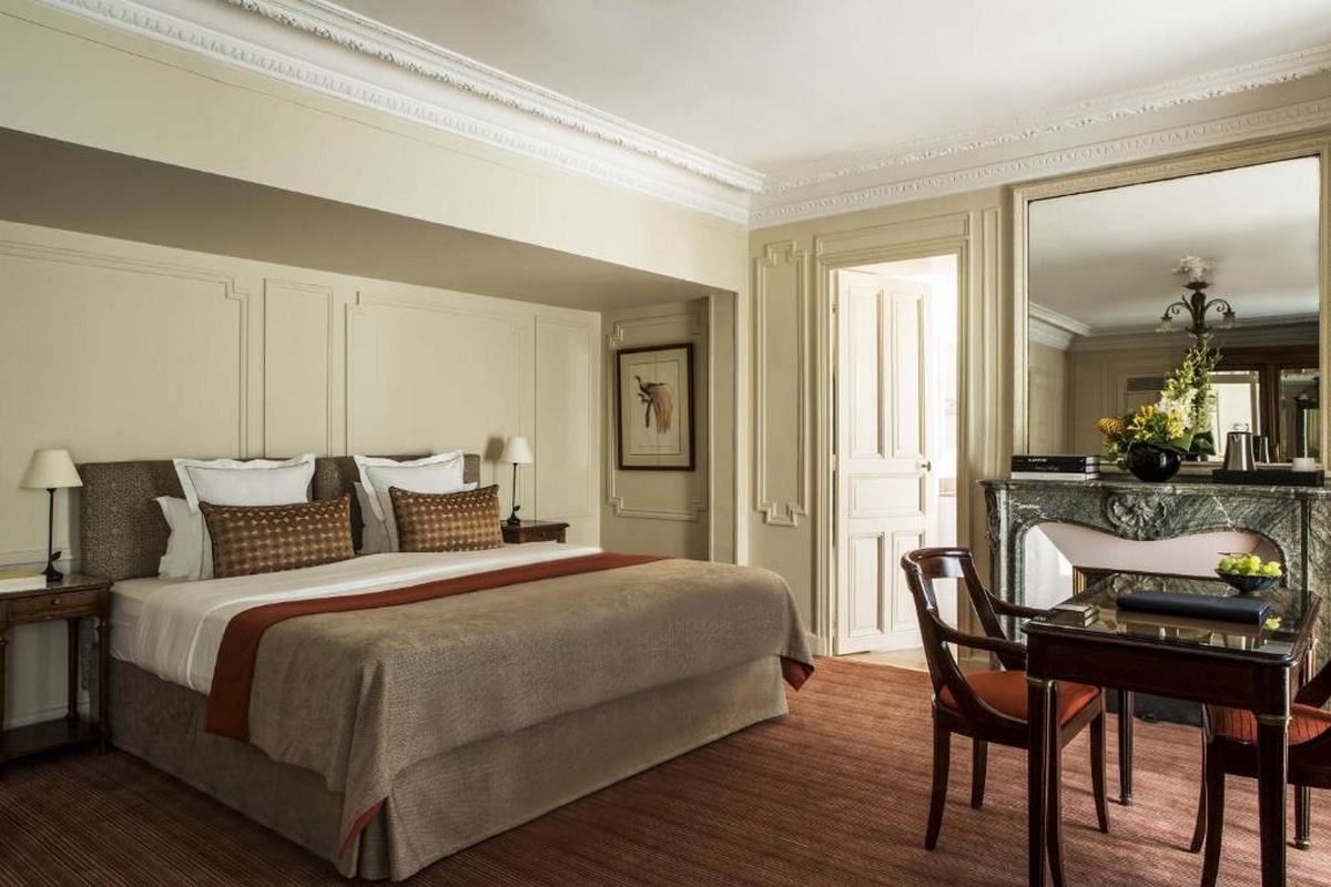 Hotel Brighton – Superior Room