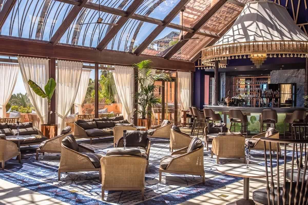 Kempinski Hotel Bahia – Bar