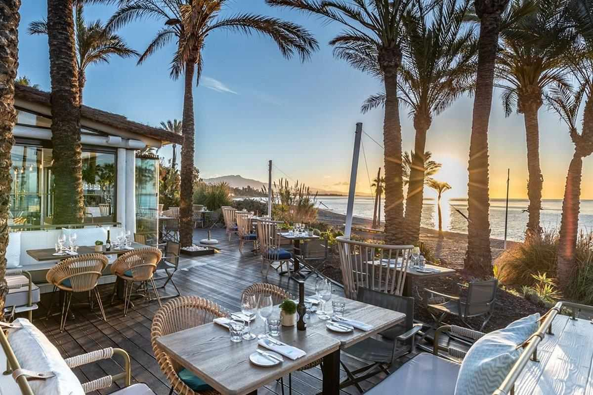 Kempinski Hotel Bahia – Beach Club