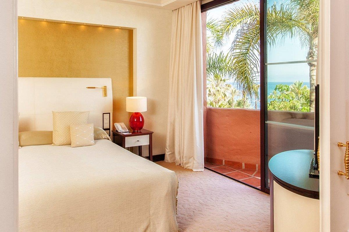 Kempinski Hotel Bahia – Grand Suite