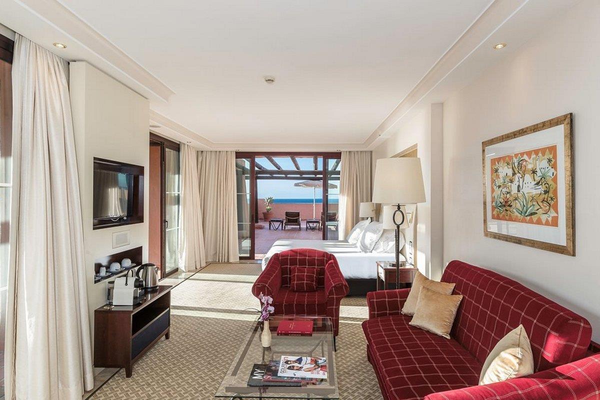 Kempinski Hotel Bahia – Junior Suite
