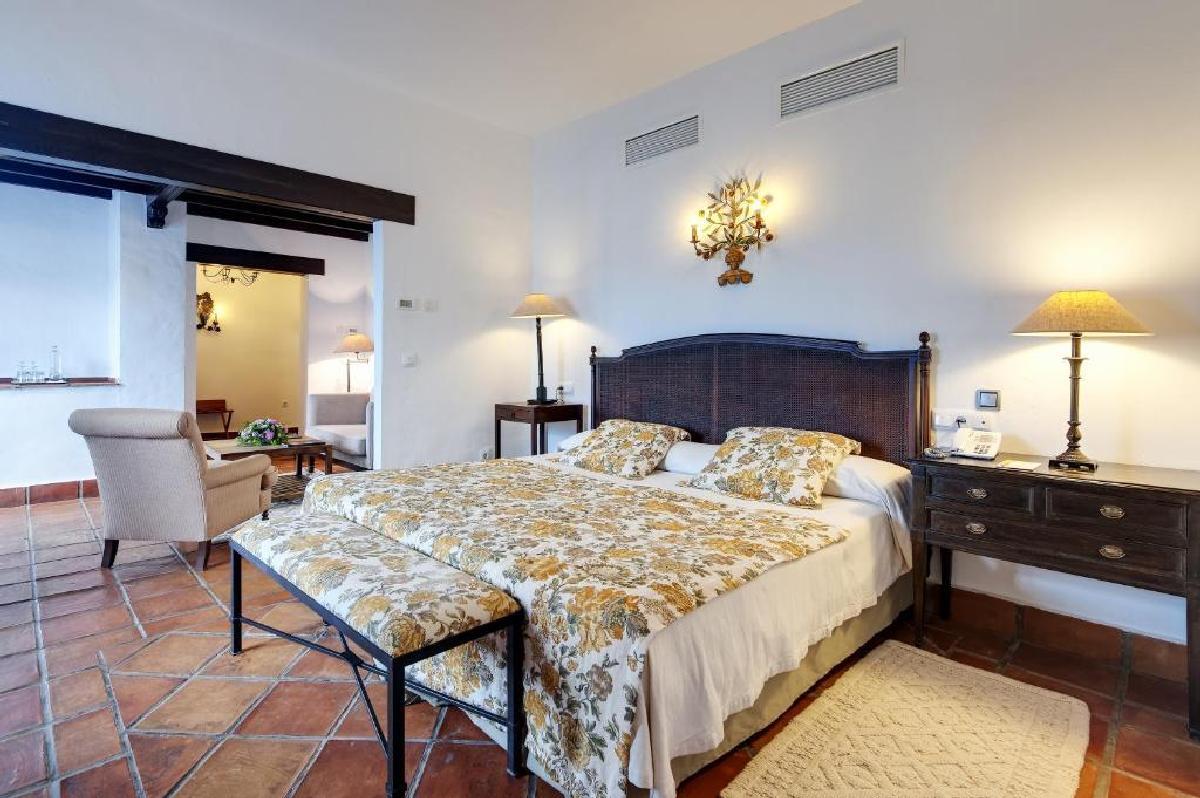 La Bobadilla, A Royal Hideaway Hotel – Pokój typu Deluxe