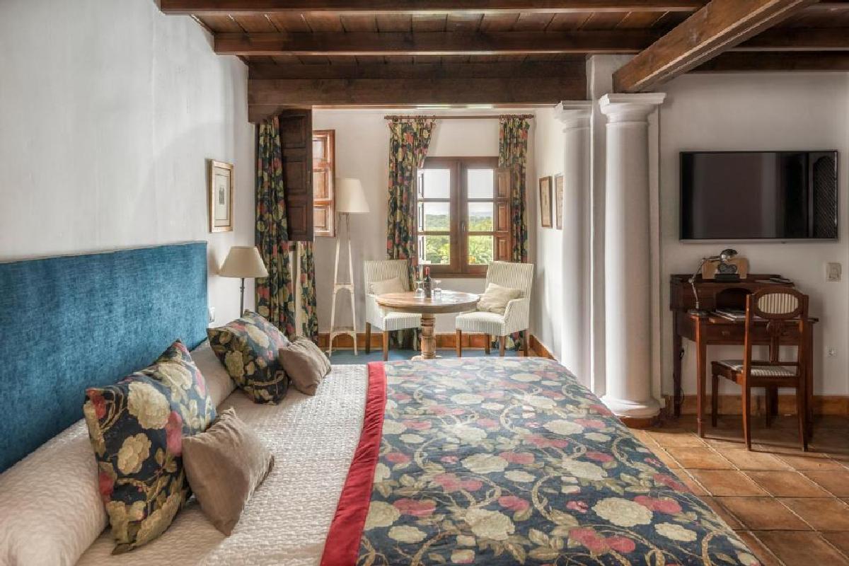 La Bobadilla, A Royal Hideaway Hotel – Pokój typu Superior Deluxe