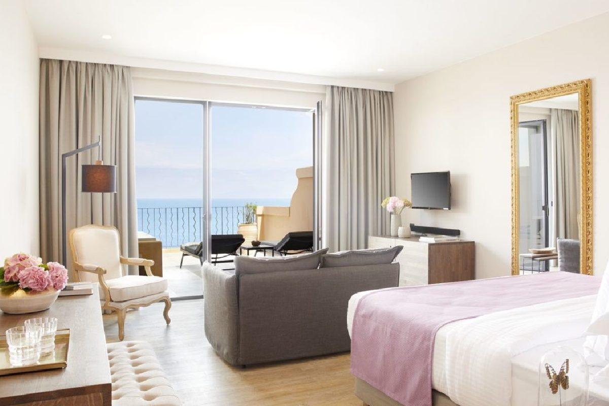 MarBella Nido Suite – Pokój typu Deluxe Junior Suite