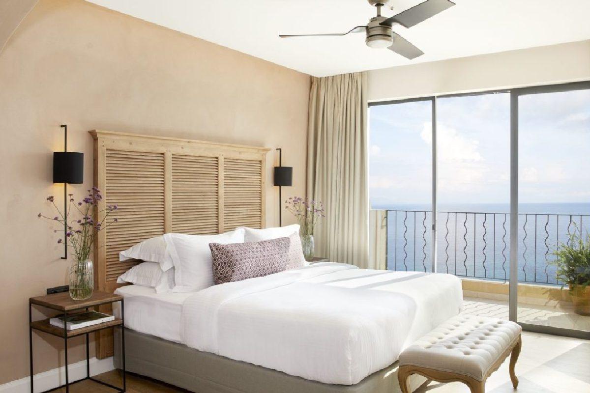 MarBella Nido Suite – Pokój typu Deluxe Suite