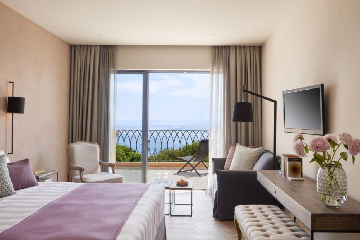 MarBella Nido Suite – Pokój typu Junior Suite