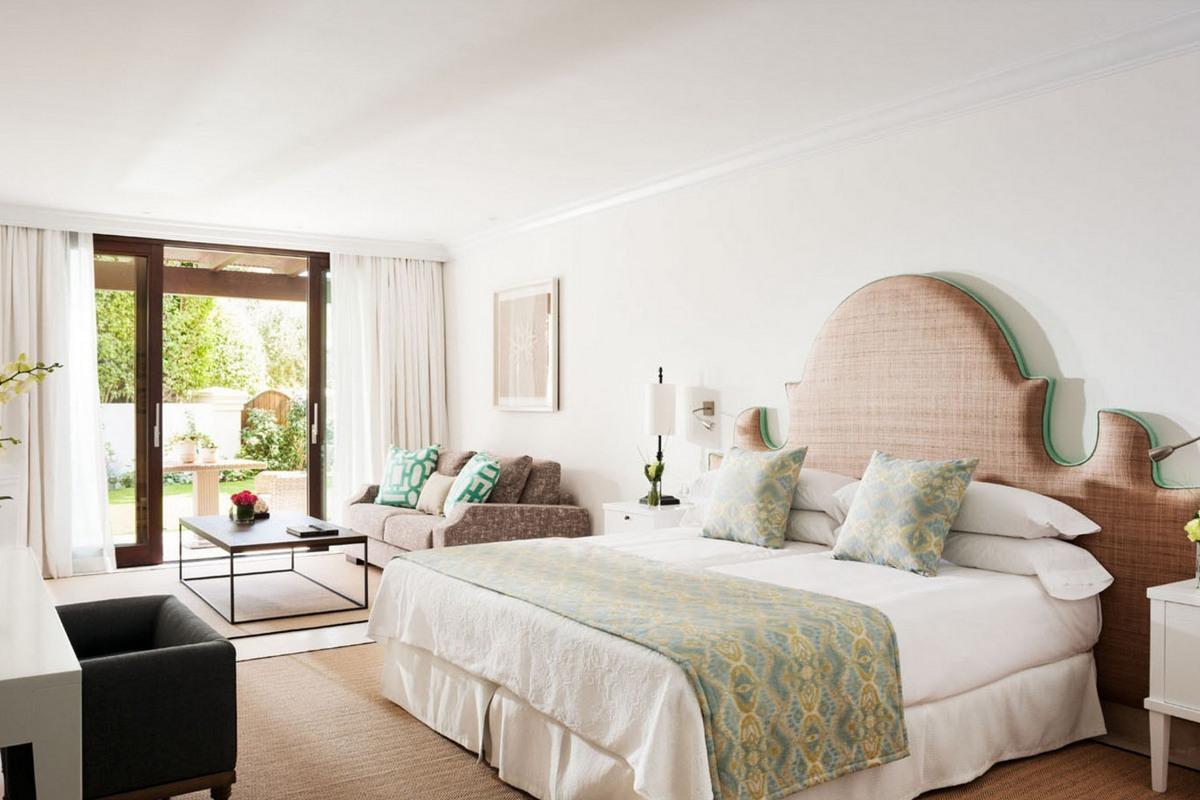 Marbella Club Hotel – Deluxe Room
