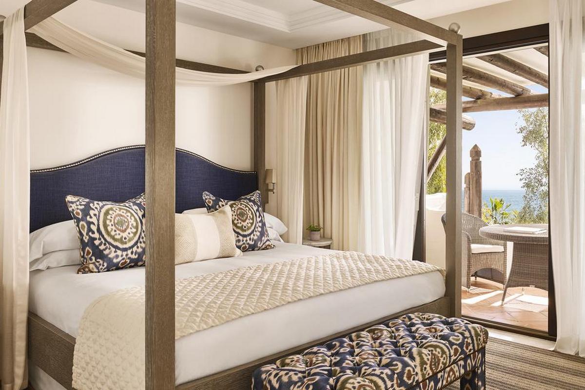Marbella Club Hotel – Grand Suite Beach