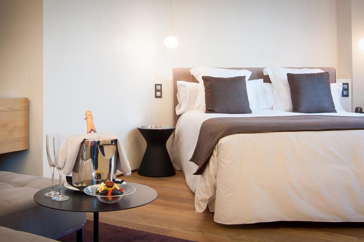 Ohla Barcelona – Junior Suite
