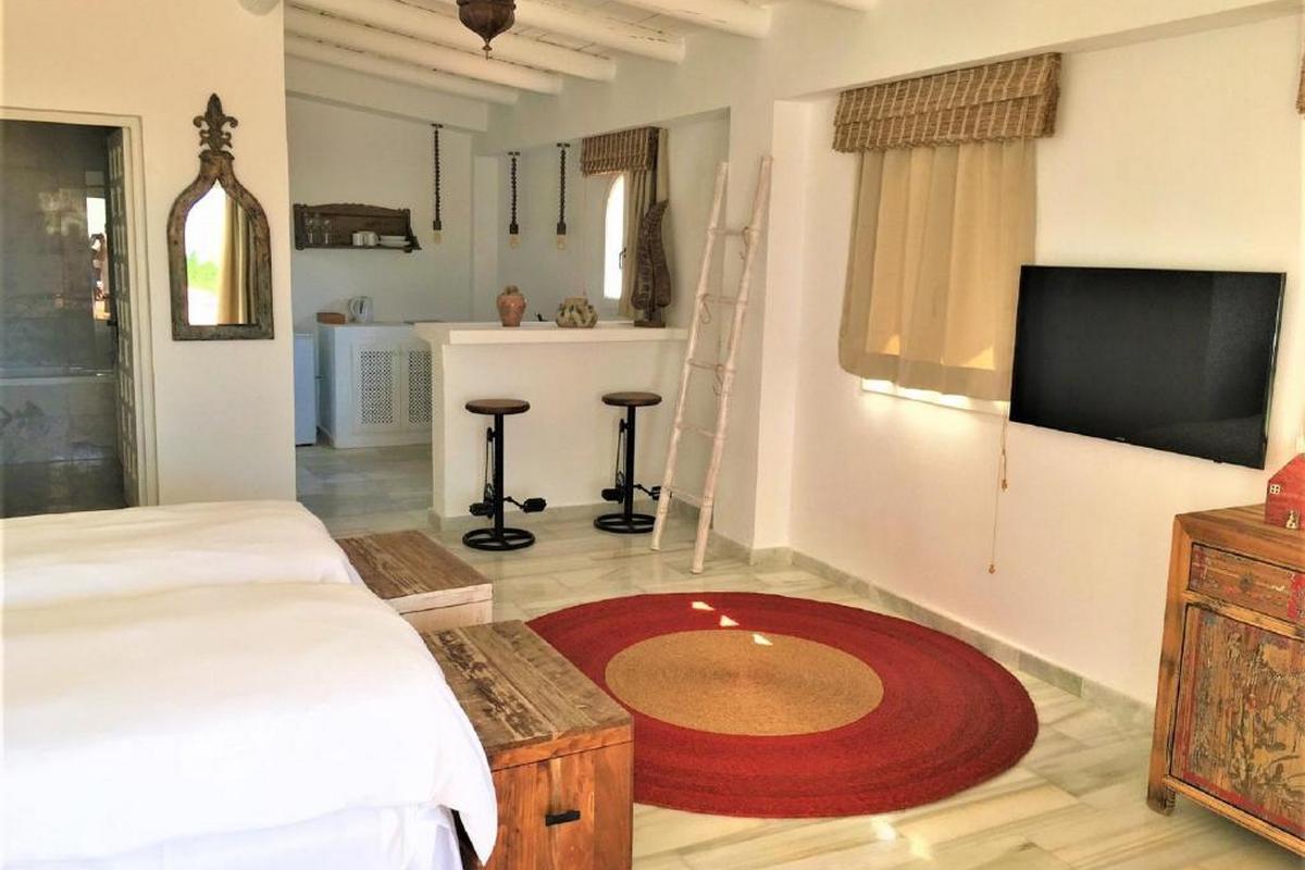 Petunia Ibiza – Standard Room