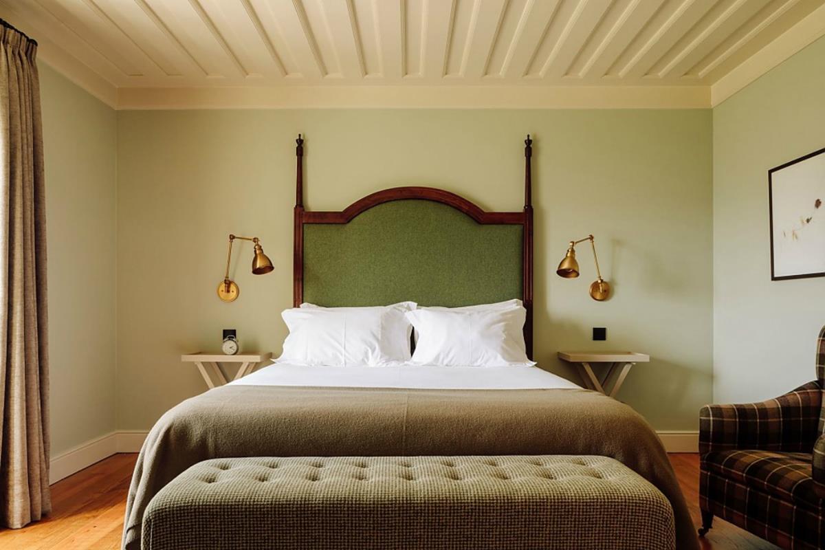 Quinta Nova Luxury Winery House – Premium Suite