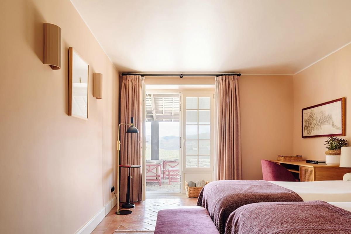 Quinta Nova Luxury Winery House – Superior Terrace Suite