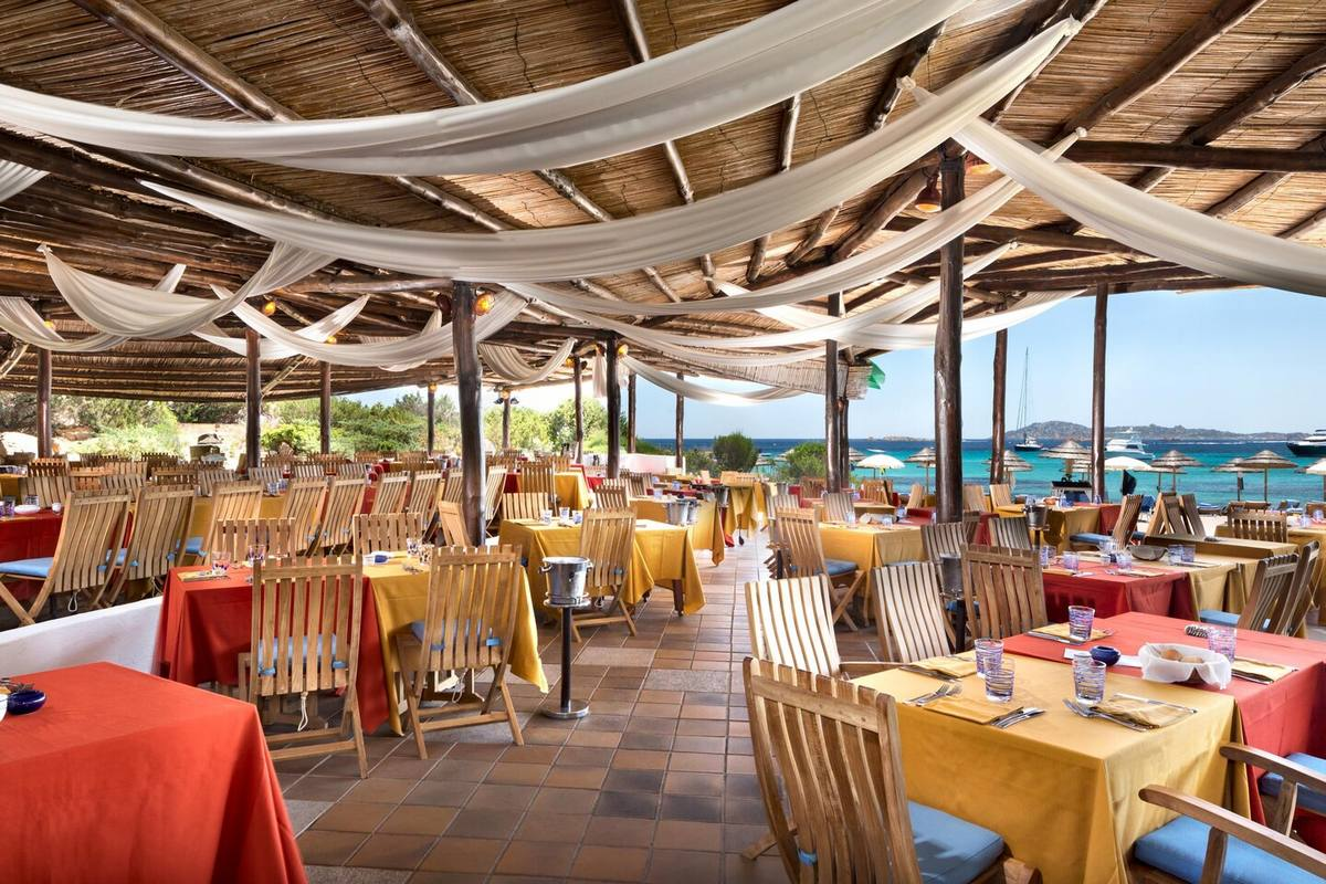 Romazzino – Barbeque Restaurant
