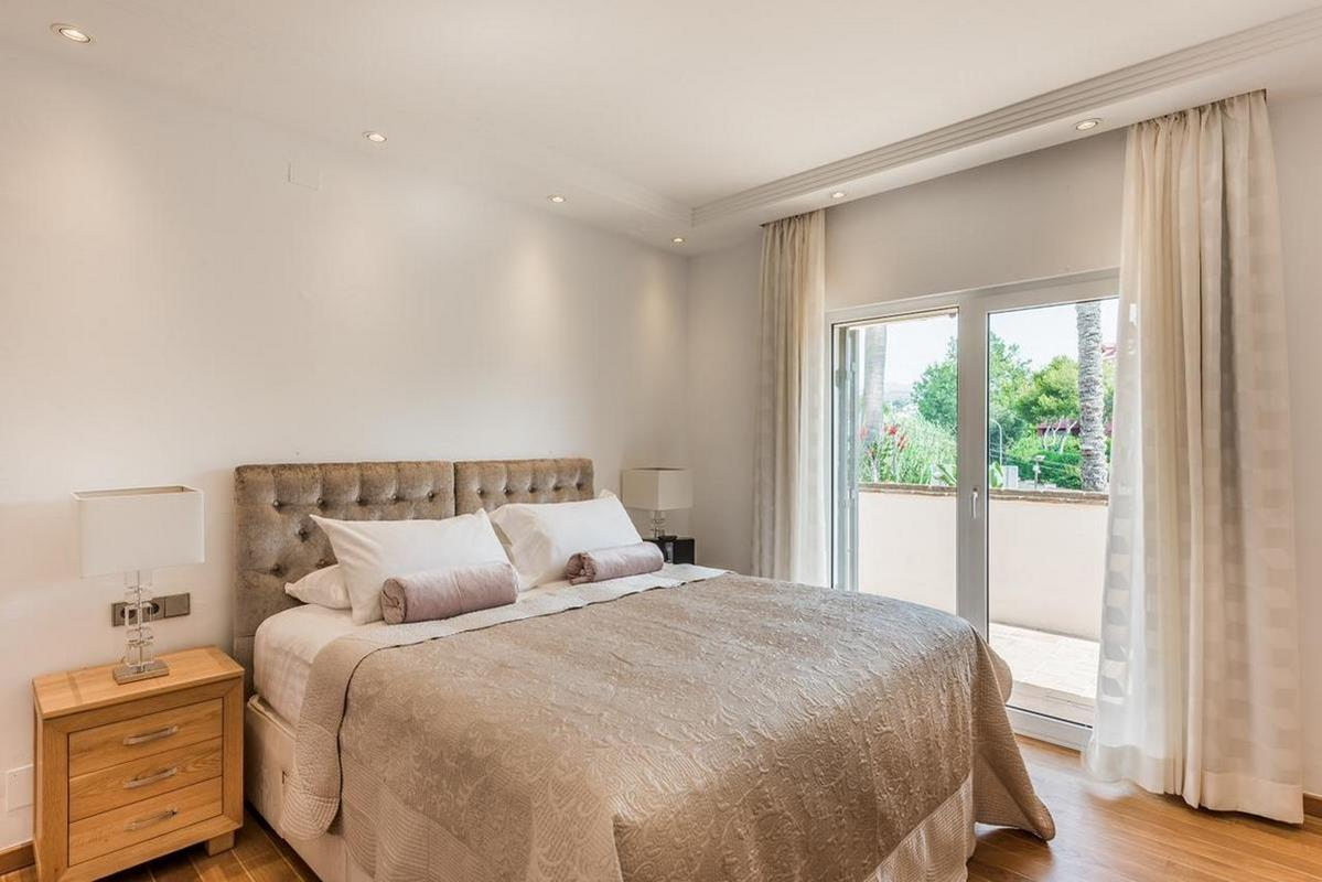 The Residence by theBeach House Marbella – First Floor Superior