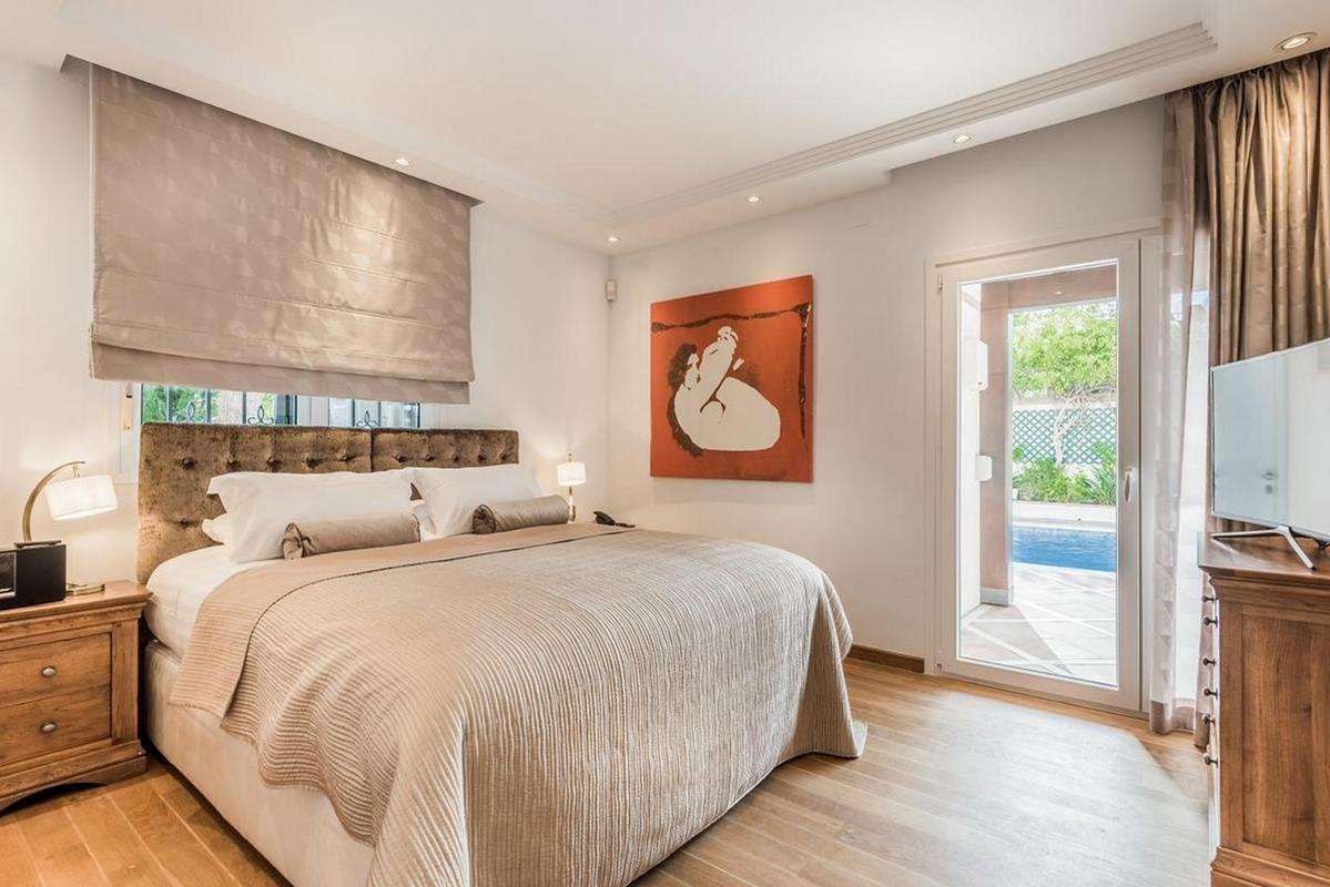 The Residence by theBeach House Marbella – Ground Floor Double