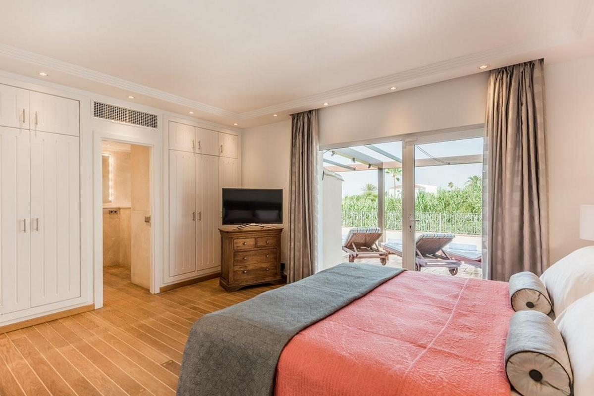 The Residence by theBeach House Marbella – Junior Suite