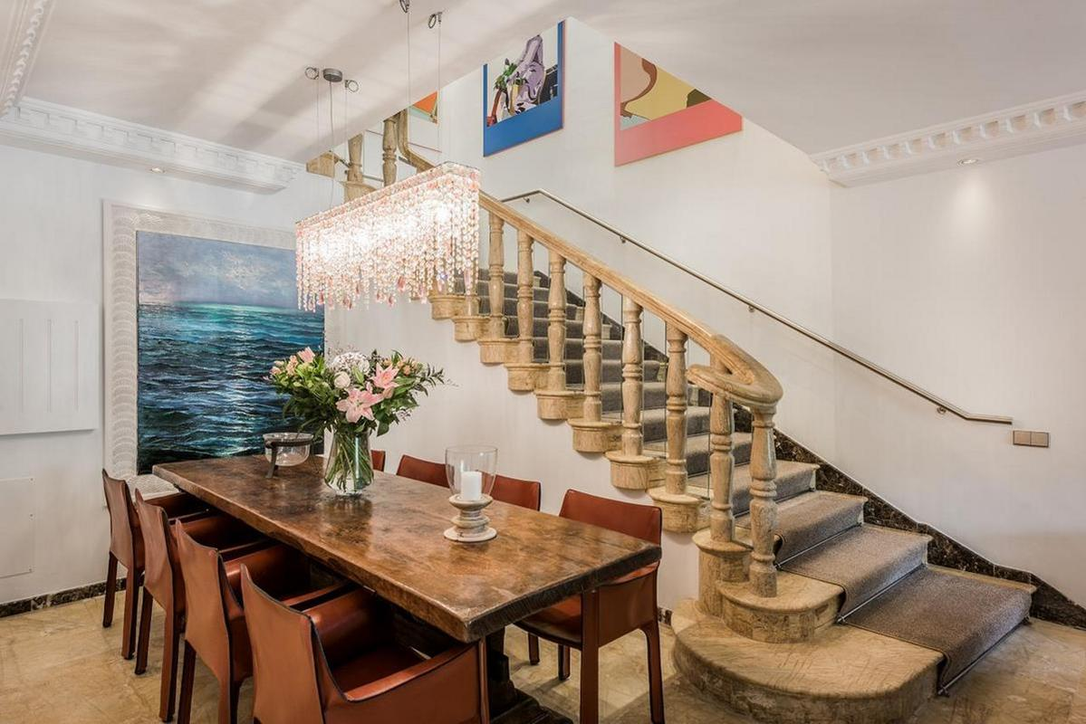The Residence by theBeach House Marbella – Lobby