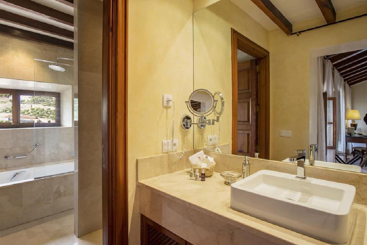 Valldemossa – Apartament typu Junior Suite