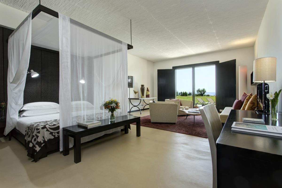 Verdura Resort – Pokój typu Classic Suite