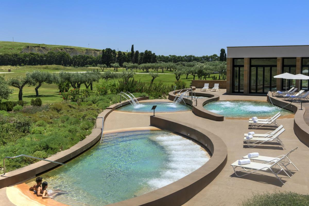 Verdura Resort – Verdura Spa