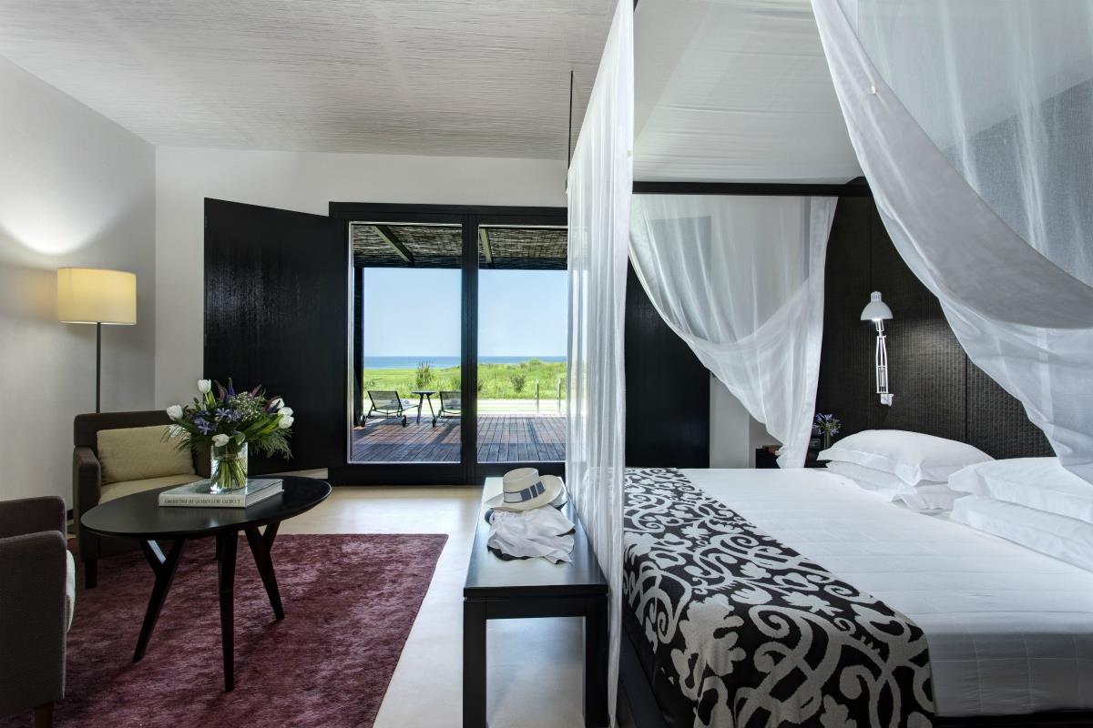 Verdura Resort – Villa Peonia