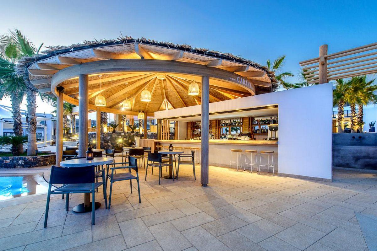 Stella Island Luxury Resort & Spa – Bar