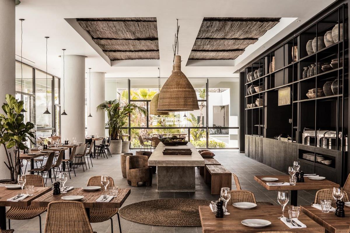 Casa Cook – Restauracja
