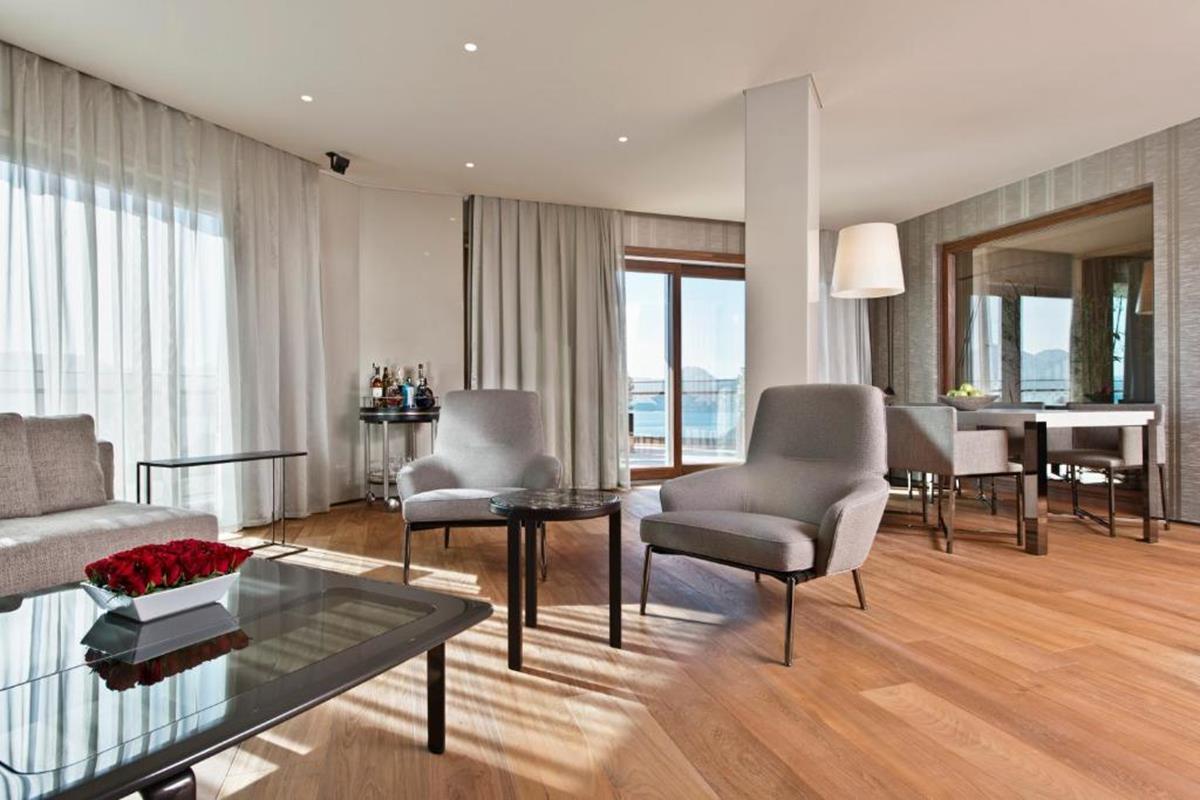 D Maris Bay – Apartament Prezydencki