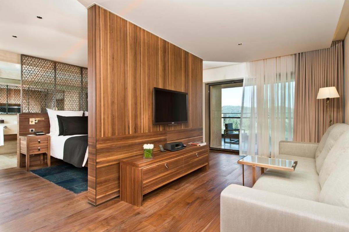 D Maris Bay – Apartament typu Junior Suite