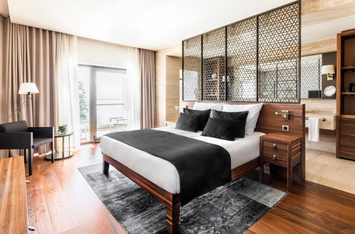 D Maris Bay – Pokój typu Deluxe