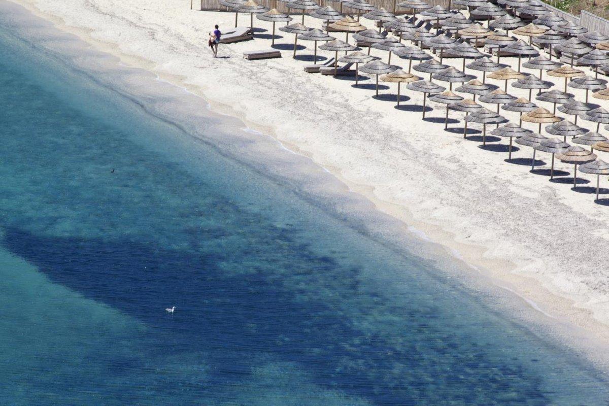 Greco Philia – Plaża