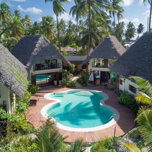 Jambiani Villas – miniaturka oferta