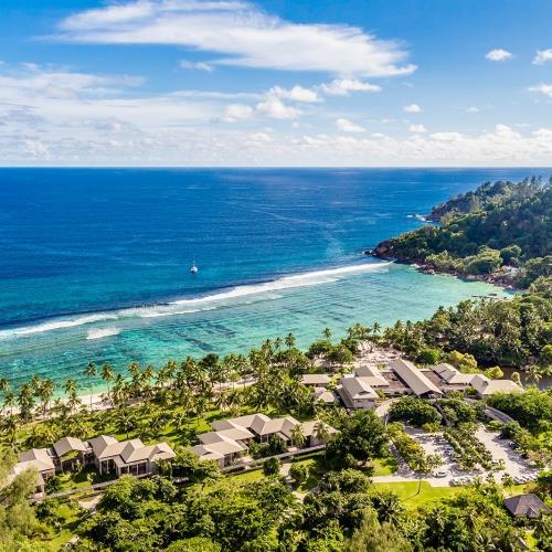 Kempinski Seychelles – miniatuka oferta