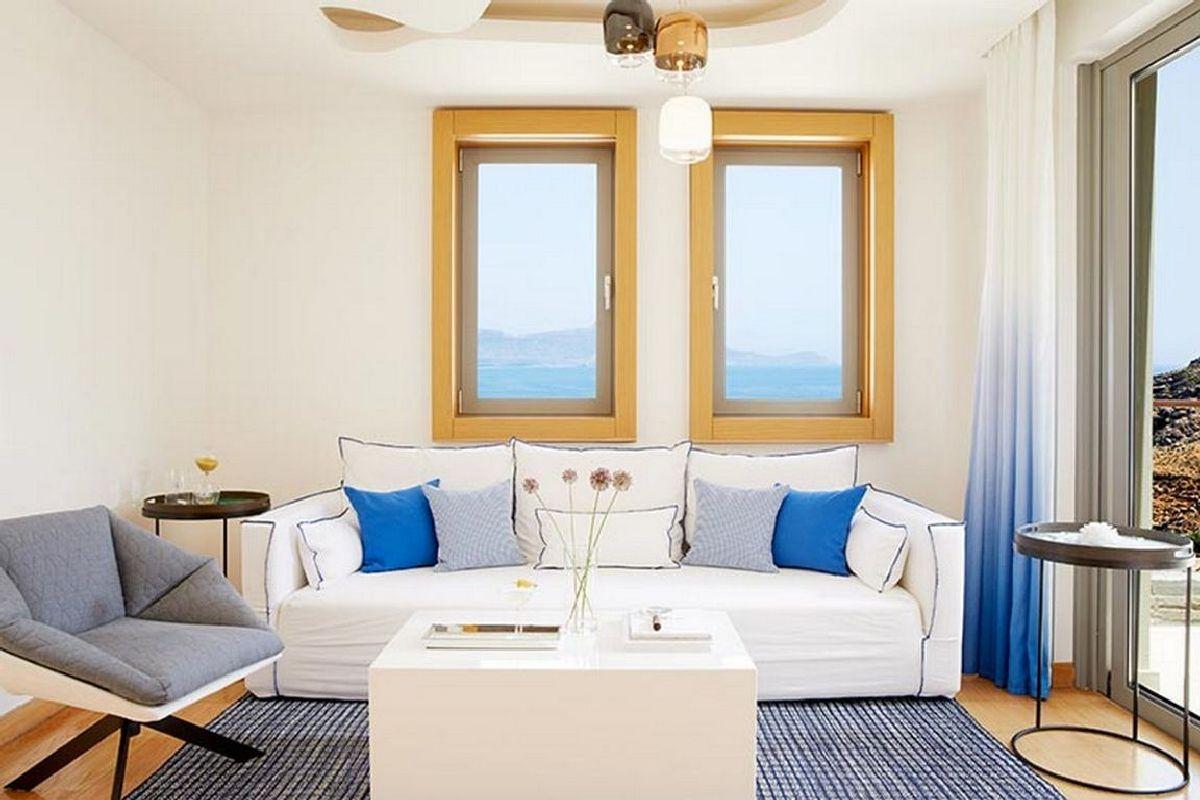 Lindos Blu – Villa