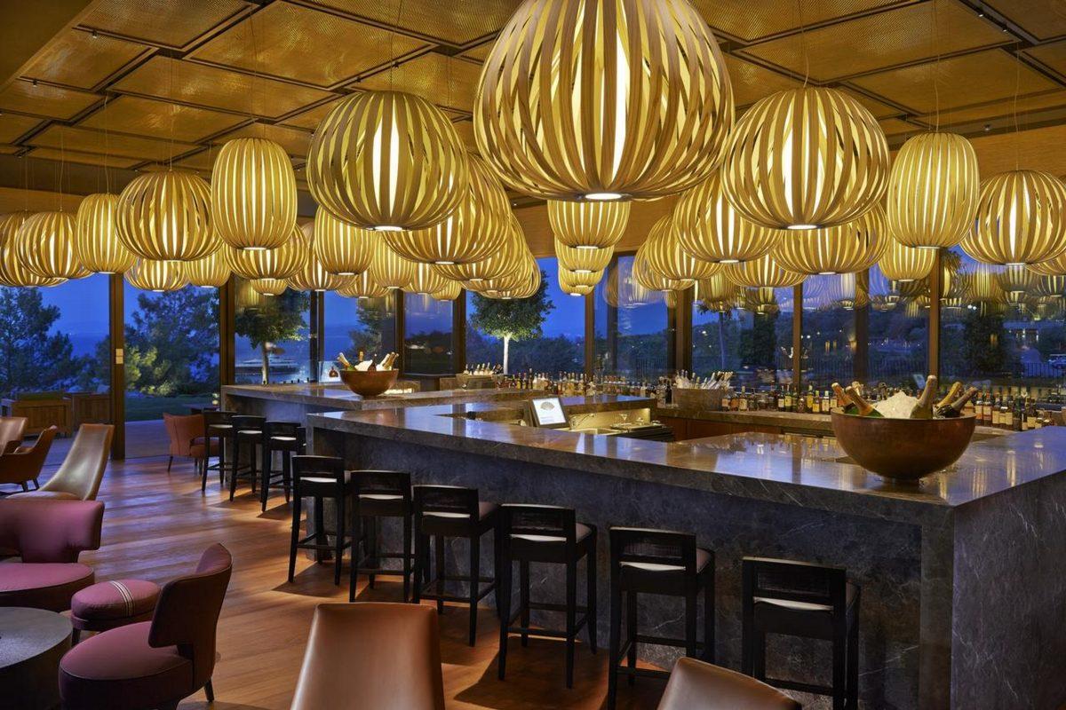 Mandarin Oriental Bodrum – Mandarin Bar