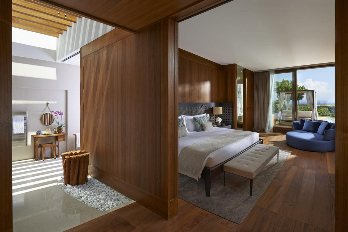 Mandarin Oriental Bodrum – Sea View Suite With Private Pool