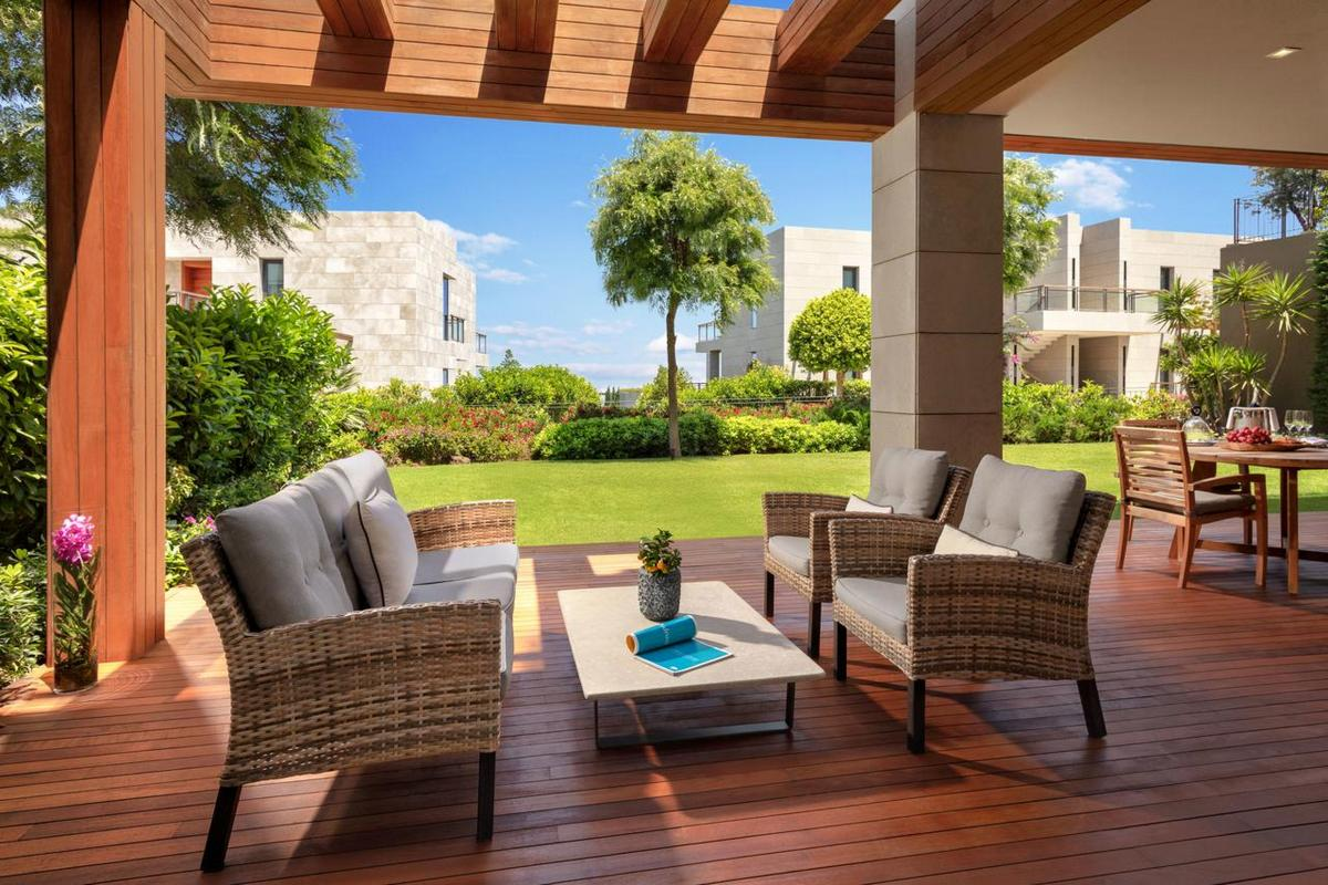 Mandarin Oriental Bodrum – Three Bedroom Residential Apartment