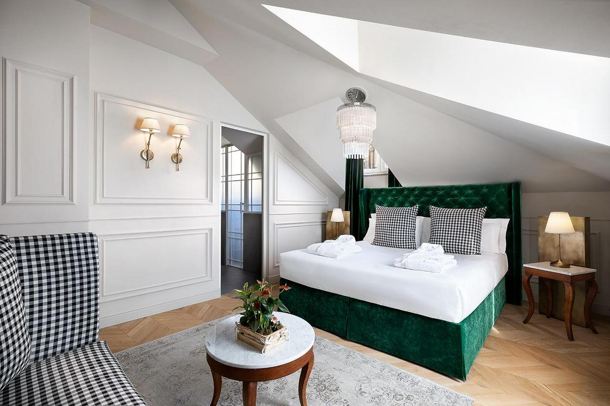 Matilde Boutique Hotel – Executive Suite