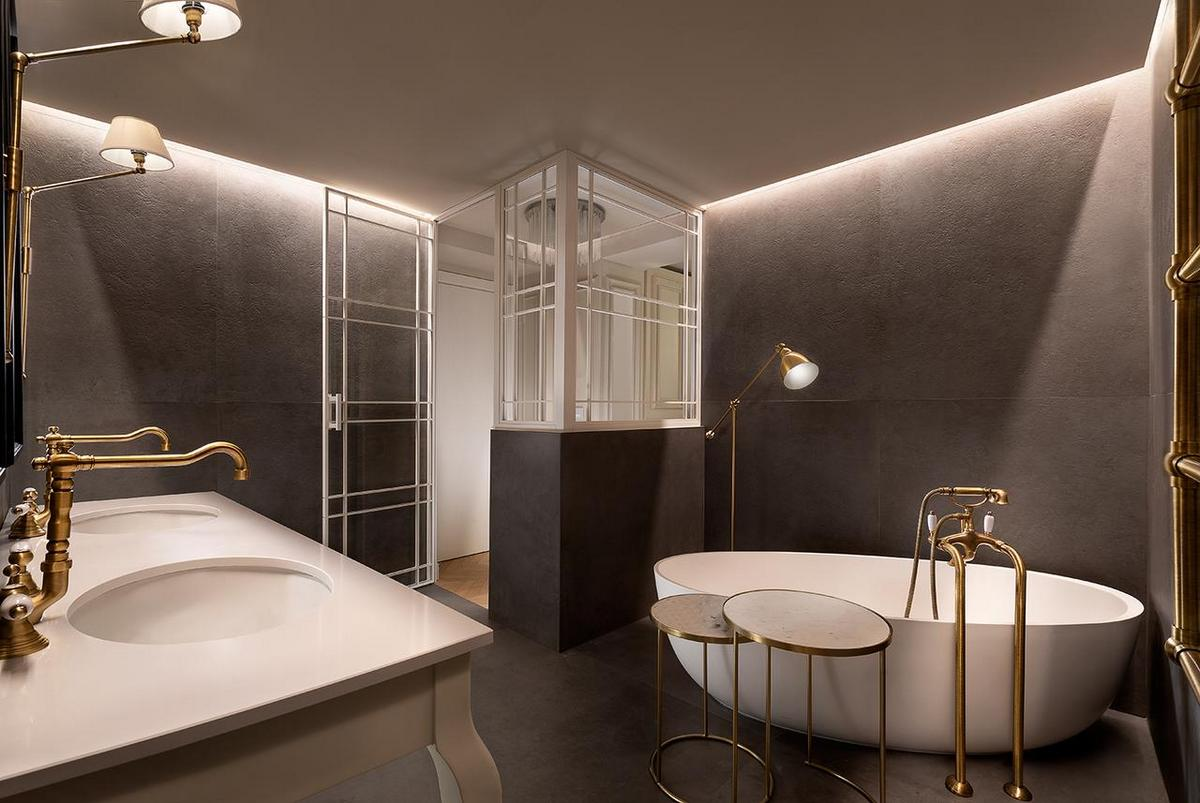 Matilde Boutique Hotel – Junior Suite